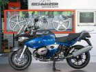 AC Schnitzer R1200RT and R1200ST